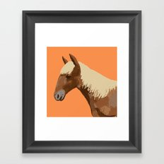 Cadence Framed Art Print