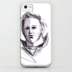 Micheal Myers  Slim Case iPhone 5c