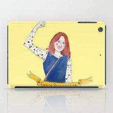 Unbreakable Kimmy Schmidt iPad Case