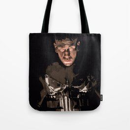 Frank Castle 3 Tote Bag