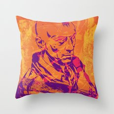 Travis Throw Pillow