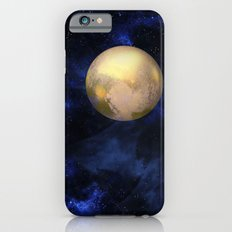 Hello Pluto! iPhone 6s Slim Case