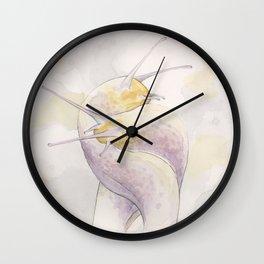 I feel you Wall Clock