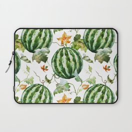Melon Pattern 05 Laptop Sleeve