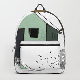 The Small Neiborhoud Backpack