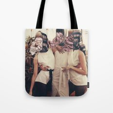 Two Mucho Make Up Tote Bag