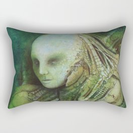 The Composer Rectangular Pillow