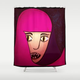 Such a Jessica Shower Curtain