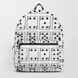 Cards Backpack