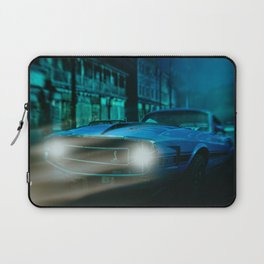 Shelby G.T. 350 Laptop Sleeve