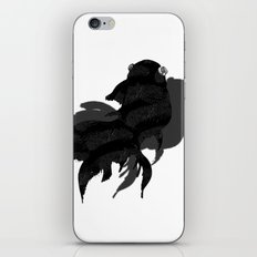 FISH PARADISE iPhone & iPod Skin