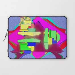 Colorplay 3d Laptop Sleeve