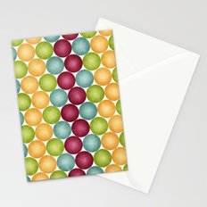 Polka Me Dotty! Stationery Cards