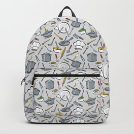 Chef's Tools Backpack