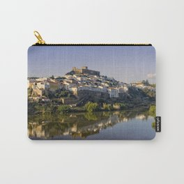 Dusk at Mertola, Portugal Carry-All Pouch