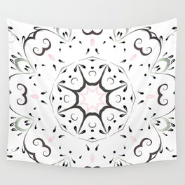 light and airy by Leslie harlow Wall Tapestry