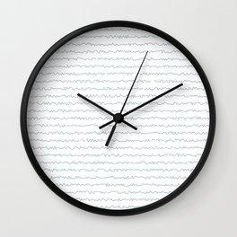 Your handwriting Wall Clock