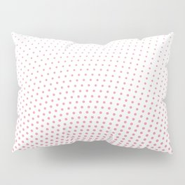 Intensive phobia: Pink Pillow Sham