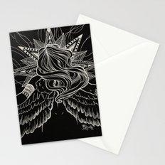 Breath of Dawn Stationery Cards