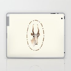 The Saiga Antelope Laptop & iPad Skin
