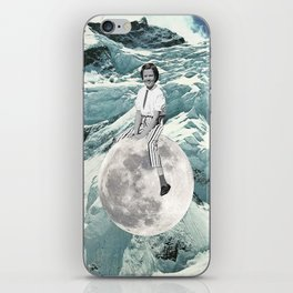 Ezy Rider iPhone Skin