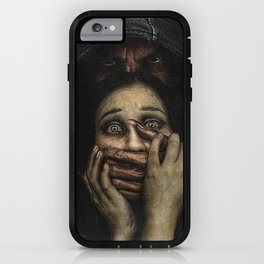 Insidious  iPhone Case
