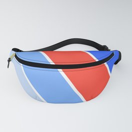 Bright #2 Fanny Pack