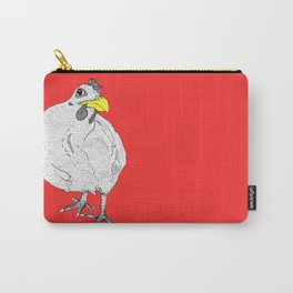 ChickChick Carry-All Pouch