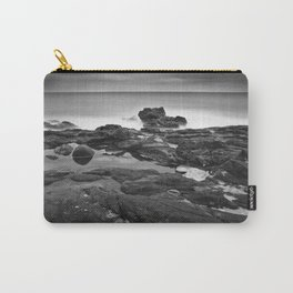 Rocky Shores Of Mourne Carry-All Pouch