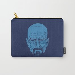Walter White Carry-All Pouch