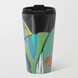 Homegrown Travel Mug