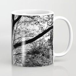 bw Central Park Coffee Mug