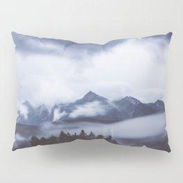 Weather break Pillow Sham