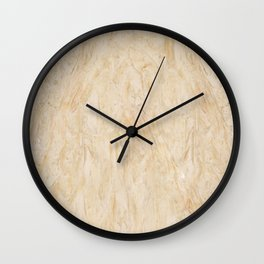Marble Pastel Wall Clock