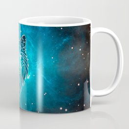 Out of this Wolf Coffee Mug