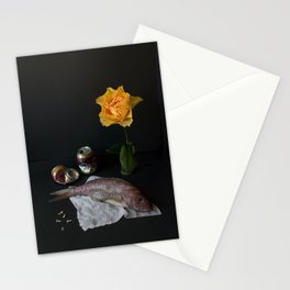 Languid Stationery Cards