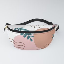 Fall vibes Fanny Pack