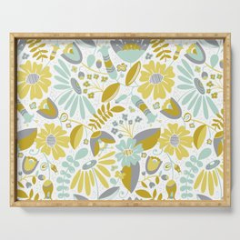 Annabelle Meadow Serving Tray