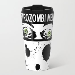 Retrozombi Media, LLC Travel Mug