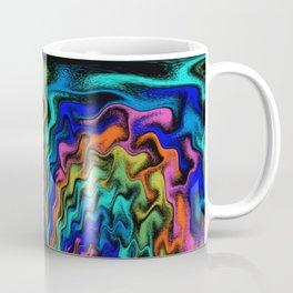 Mystical Flames Coffee Mug