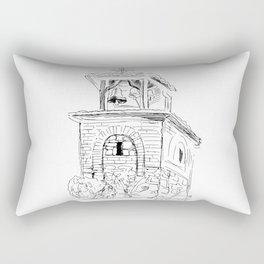 Belfry Rectangular Pillow