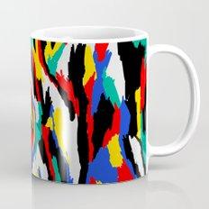 BAUHAUS CAMOUFLAGE Mug
