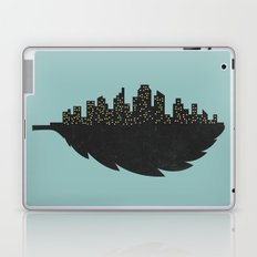 Leaf City Laptop & iPad Skin
