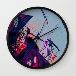 121717 Wall Clock