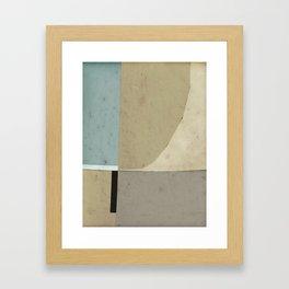 Conceptual Framed Art Print