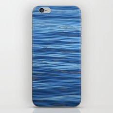 Sea , only Sea 075 iPhone & iPod Skin