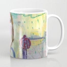 Motherless Child ( A.K.A ) Little Prince Coffee Mug