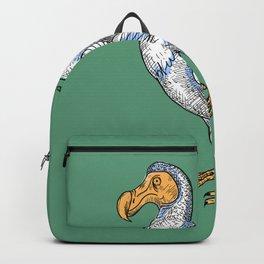 Dodo Backpack