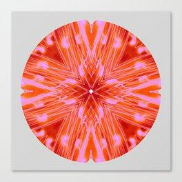 Mandala IV Canvas Print