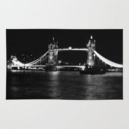 Tower Bridge London Rug